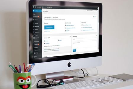 Diseño de páginas web corporativas